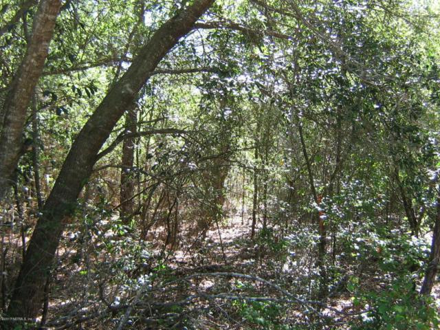 5047 Heskett Ln, Keystone Heights, FL 32656 (MLS #875408) :: EXIT Real Estate Gallery