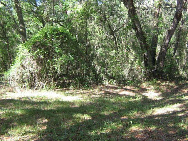 5027 Heskett Ln, Keystone Heights, FL 32656 (MLS #875429) :: The Hanley Home Team