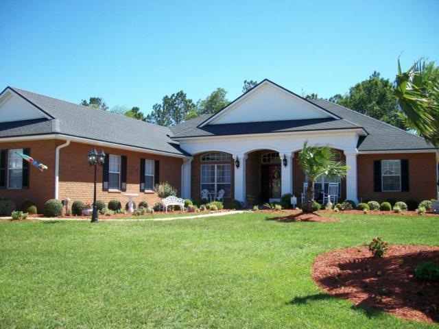 1025 Morning Stroll Ln, Jacksonville, FL 32221 (MLS #875795) :: EXIT Real Estate Gallery