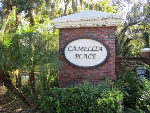 0 Camellia Oaks Lot 1 Ln, Jacksonville, FL 32217 (MLS #876220) :: EXIT Real Estate Gallery
