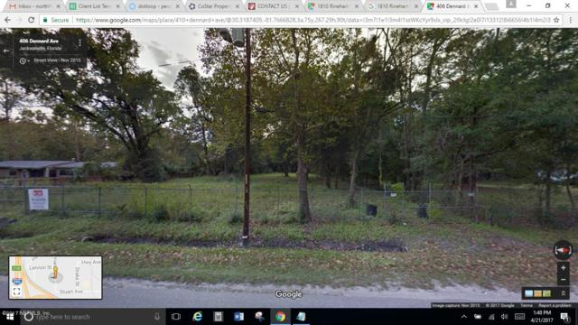 410 Dennard Ave, Jacksonville, FL 32254 (MLS #876345) :: EXIT Real Estate Gallery