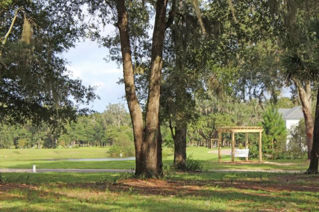 LOT 138 Vieux Carre, Yulee, FL 32097 (MLS #876974) :: EXIT Real Estate Gallery