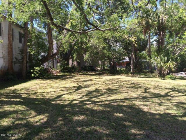 98 Washington St, St Augustine, FL 32084 (MLS #877543) :: EXIT Real Estate Gallery