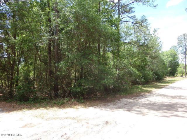 5071 Heskett Ln, Keystone Heights, FL 32656 (MLS #877709) :: EXIT Real Estate Gallery