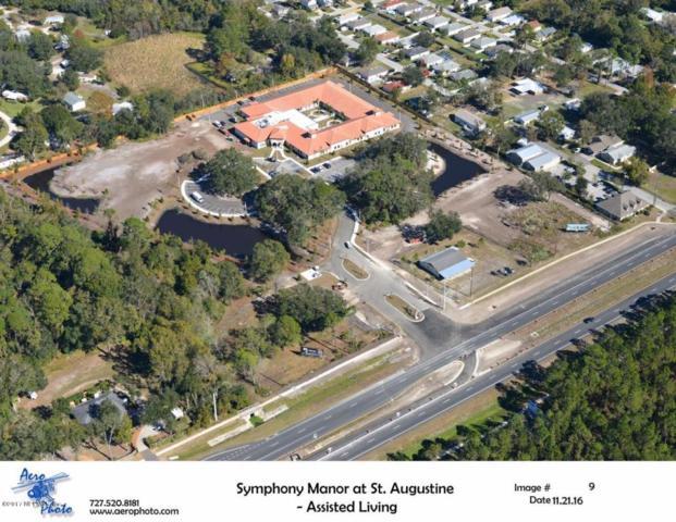 840 Fl-16, St Augustine, FL 32084 (MLS #878034) :: EXIT Real Estate Gallery