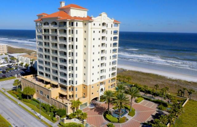 917 1ST St S #602, Jacksonville Beach, FL 32250 (MLS #878567) :: Memory Hopkins Real Estate