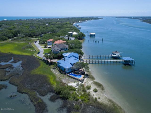 500 N Point Rd, St Augustine, FL 32084 (MLS #878647) :: The Hanley Home Team