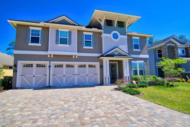 249 Tate Ln, St Johns, FL 32259 (MLS #878695) :: EXIT Real Estate Gallery