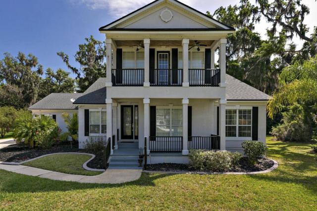 5474 Riverwood Rd N, St Augustine, FL 32092 (MLS #878774) :: EXIT Real Estate Gallery