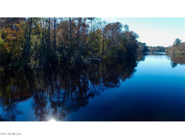 0000 River Bluff Dr, Hilliard, FL 32046 (MLS #878974) :: EXIT Real Estate Gallery