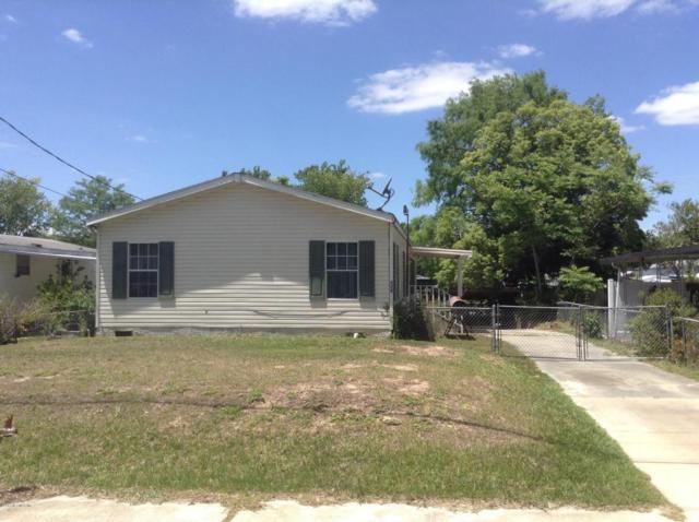 119 Walt Ln, Satsuma, FL 32189 (MLS #879006) :: EXIT Real Estate Gallery