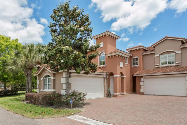 147 Hidden Palms Ln #201, Ponte Vedra Beach, FL 32082 (MLS #879071) :: EXIT Real Estate Gallery