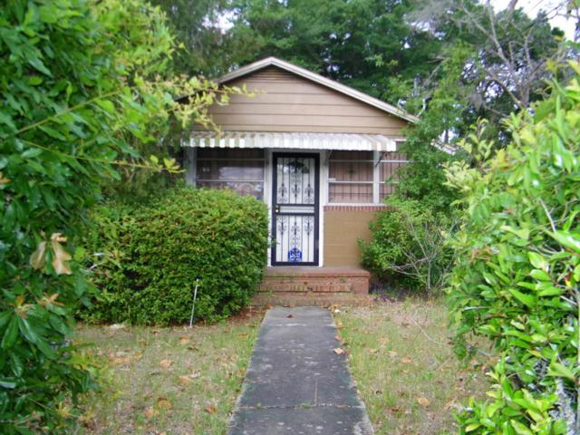 3737 Ribault Scenic Dr, Jacksonville, FL 32208 (MLS #879460) :: EXIT Real Estate Gallery