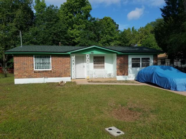 9368 Culpeper Ave, Jacksonville, FL 32208 (MLS #879663) :: EXIT Real Estate Gallery