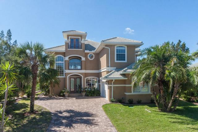 121 Oyster Catcher Cir, St Augustine, FL 32080 (MLS #879811) :: EXIT Real Estate Gallery