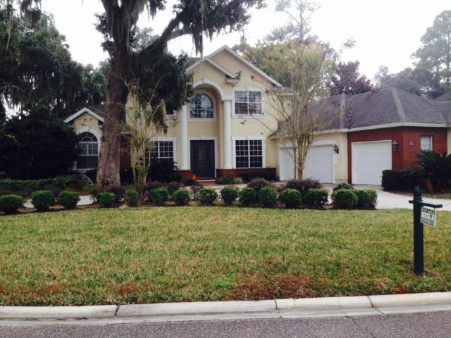 209 Woody Creek Dr, Ponte Vedra Beach, FL 32082 (MLS #879930) :: EXIT Real Estate Gallery