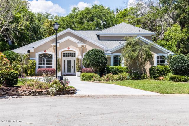 3173 La Reserve Dr, Ponte Vedra Beach, FL 32082 (MLS #880202) :: EXIT Real Estate Gallery