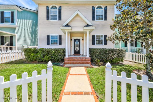 268 19TH Ave S, Jacksonville Beach, FL 32250 (MLS #880526) :: EXIT Real Estate Gallery
