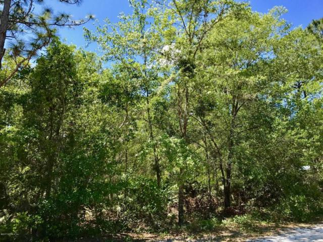105 Orchard Ave, Crescent City, FL 32112 (MLS #880875) :: EXIT Real Estate Gallery