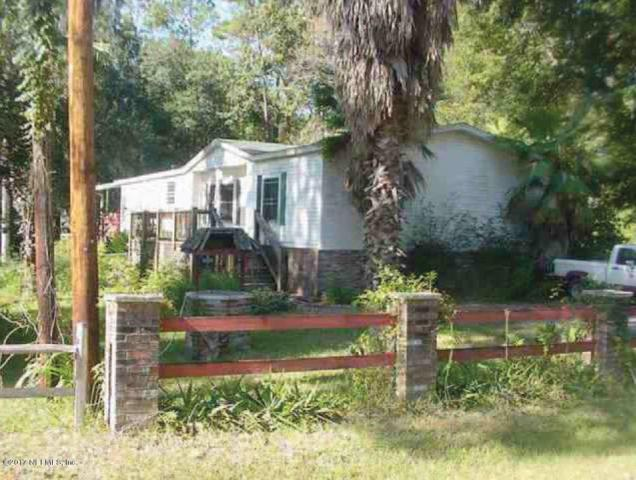 4187 Lazy Acres Rd, Middleburg, FL 32068 (MLS #881363) :: EXIT Real Estate Gallery