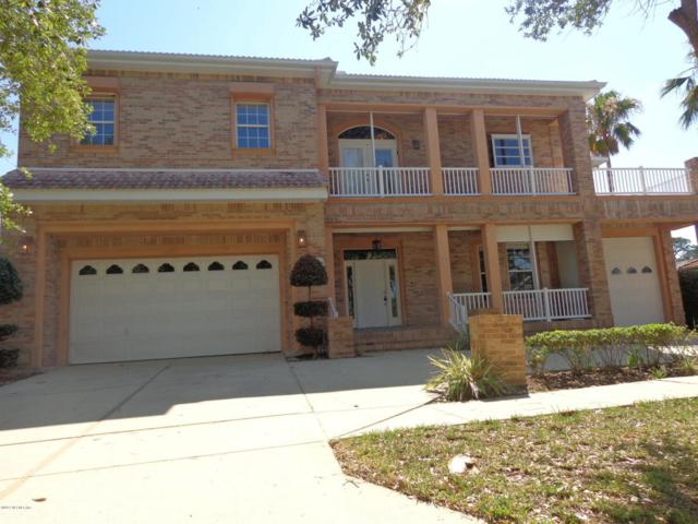 92 Lagare St, Palm Coast, FL 32137 (MLS #881442) :: EXIT Real Estate Gallery