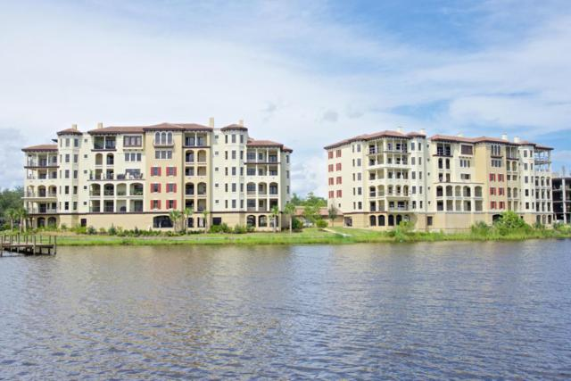 3958 Baymeadows Rd #2403, Jacksonville, FL 32217 (MLS #881624) :: Memory Hopkins Real Estate
