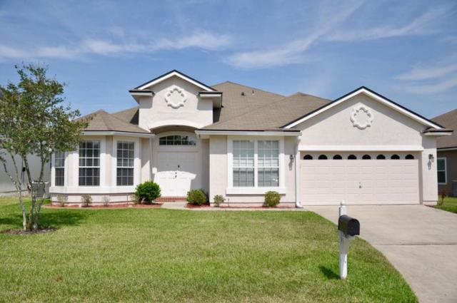 3708 Southbank Cir, GREEN COVE SPRINGS, FL 32043 (MLS #881734) :: EXIT Real Estate Gallery