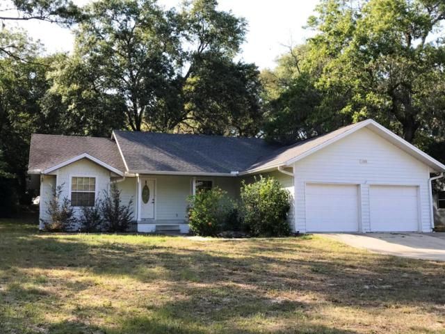 1320 Lawrence Blvd S, Keystone Heights, FL 32656 (MLS #881813) :: EXIT Real Estate Gallery