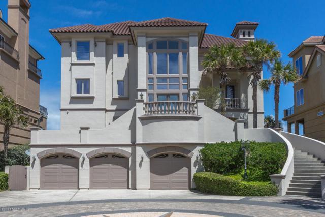 10 Dunes Row, Fernandina Beach, FL 32034 (MLS #881982) :: The Hanley Home Team