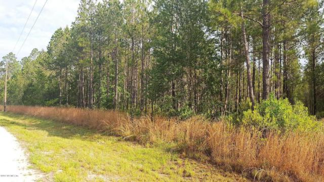 LOT 14 Mitigation Trl, Callahan, FL 32011 (MLS #882140) :: Sieva Realty