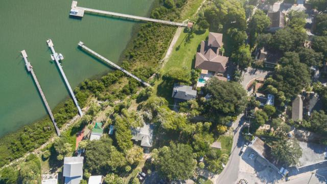 2 Sanchez Cove, St Augustine, FL 32080 (MLS #882208) :: EXIT Real Estate Gallery