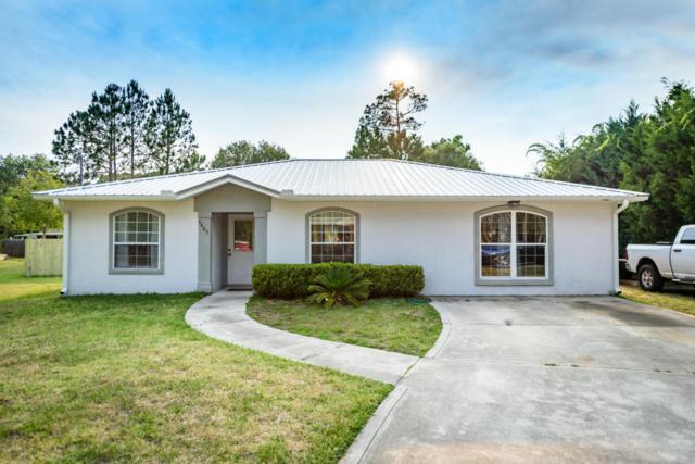 5485 Datil Pepper Rd, St Augustine, FL 32086 (MLS #882277) :: EXIT Real Estate Gallery