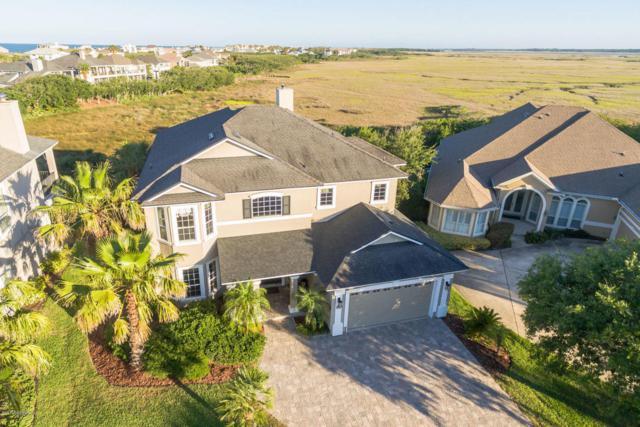 1201 Turtle Hill Cir, Ponte Vedra Beach, FL 32082 (MLS #882449) :: EXIT Real Estate Gallery