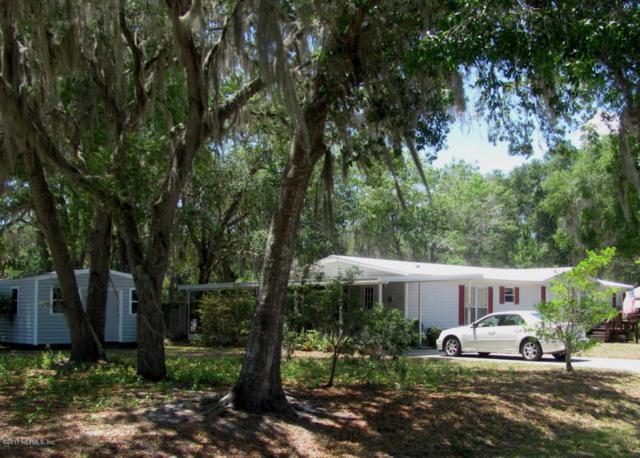 304 Sportsman Dr, Welaka, FL 32193 (MLS #882577) :: EXIT Real Estate Gallery