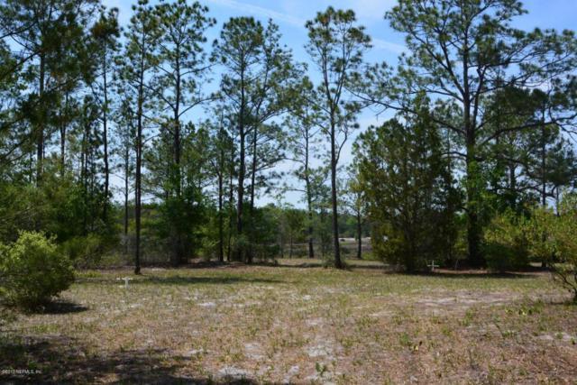 4680 M Lake Rd, Keystone Heights, FL 32656 (MLS #882609) :: EXIT Real Estate Gallery