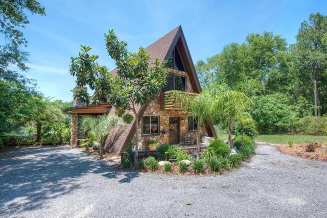 1251 Lake Asbury Dr, GREEN COVE SPRINGS, FL 32043 (MLS #882785) :: EXIT Real Estate Gallery