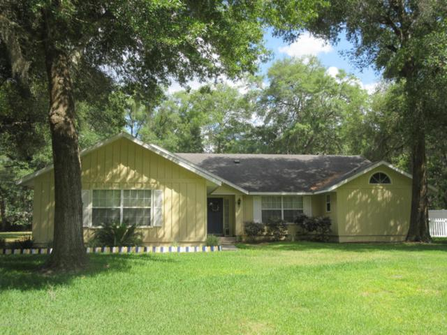 1317 Chatauqua Way, Keystone Heights, FL 32656 (MLS #882913) :: EXIT Real Estate Gallery