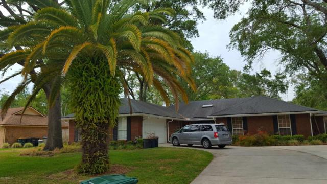 11549 Sedgemoore Dr S, Jacksonville, FL 32223 (MLS #883468) :: EXIT Real Estate Gallery