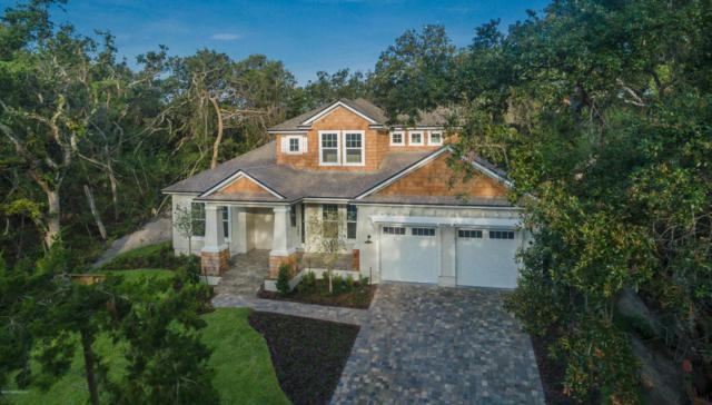 410 Ocean Forest Dr, St Augustine, FL 32080 (MLS #883481) :: EXIT Real Estate Gallery