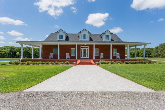10891 Garden St, Jacksonville, FL 32219 (MLS #883559) :: EXIT Real Estate Gallery