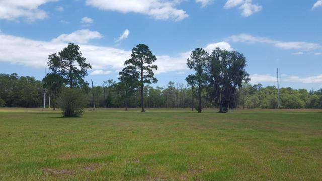 465 Lindsay Ln, Crescent City, FL 32112 (MLS #883658) :: EXIT Real Estate Gallery