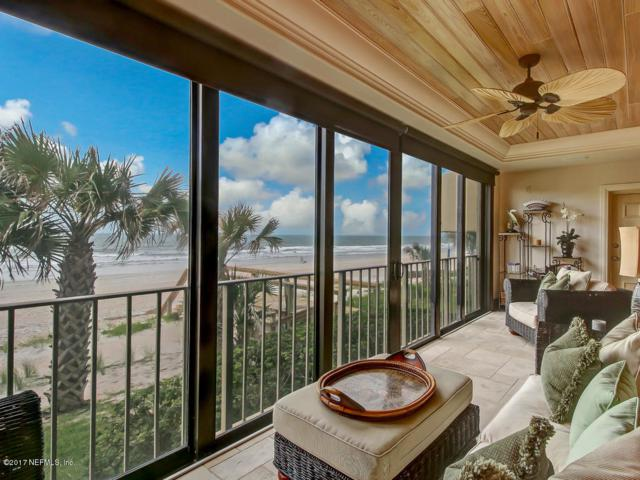 611 Ponte Vedra Blvd #114, Ponte Vedra Beach, FL 32082 (MLS #883848) :: The Hanley Home Team