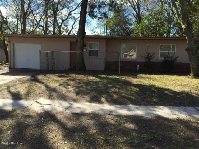 7466 Proxima Rd, Jacksonville, FL 32210 (MLS #883918) :: EXIT Real Estate Gallery