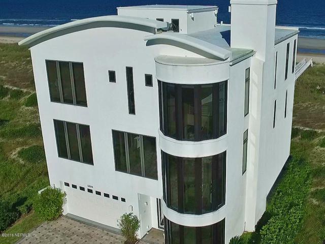 5600 Gregg St, Fernandina Beach, FL 32034 (MLS #884039) :: The Hanley Home Team