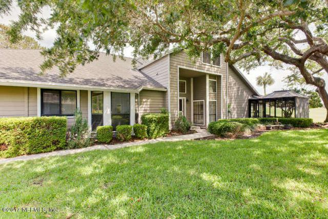 125 Willow Pond Ln, Ponte Vedra Beach, FL 32082 (MLS #884070) :: EXIT Real Estate Gallery