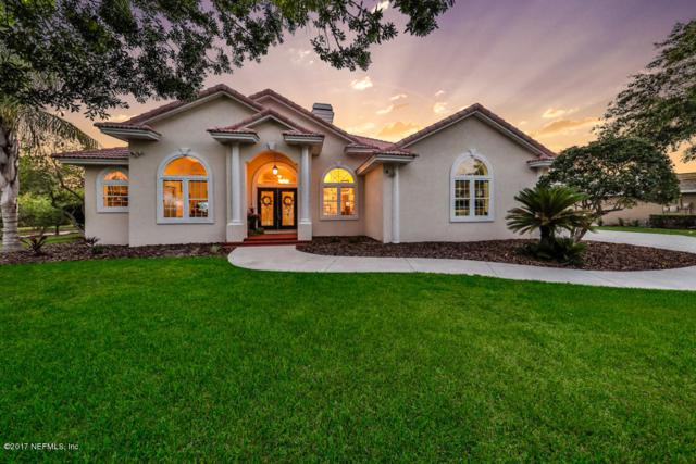 509 Turnberry Ln, St Augustine, FL 32080 (MLS #884351) :: Florida Homes Realty & Mortgage
