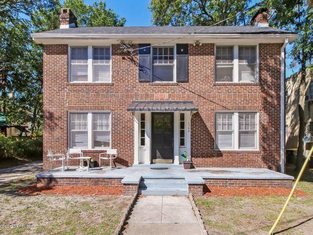 1548 Robinson Ave, Jacksonville, FL 32205 (MLS #884479) :: EXIT Real Estate Gallery