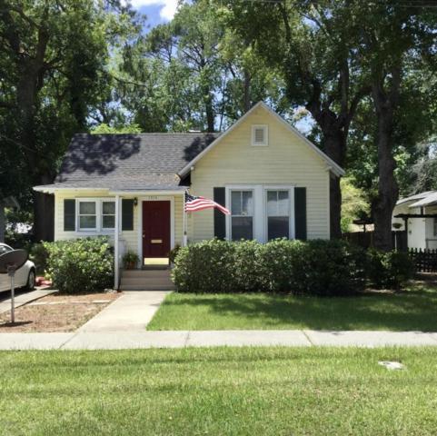 1514 Glendale St, Jacksonville, FL 32205 (MLS #884594) :: EXIT Real Estate Gallery