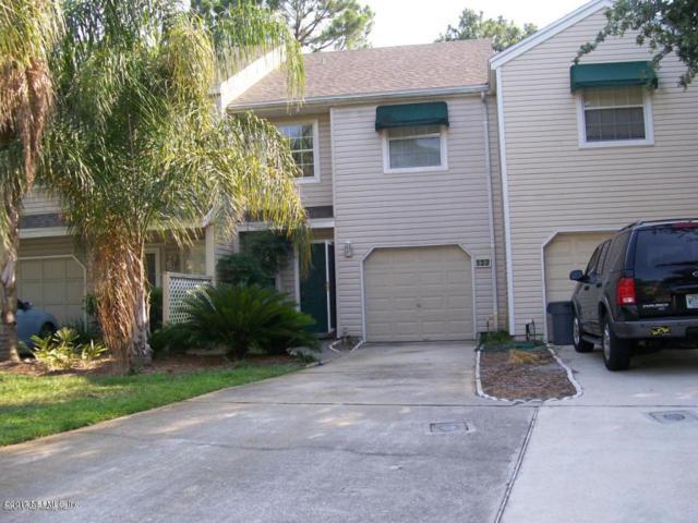 122 Sand Castle Way, Neptune Beach, FL 32266 (MLS #884932) :: EXIT Real Estate Gallery