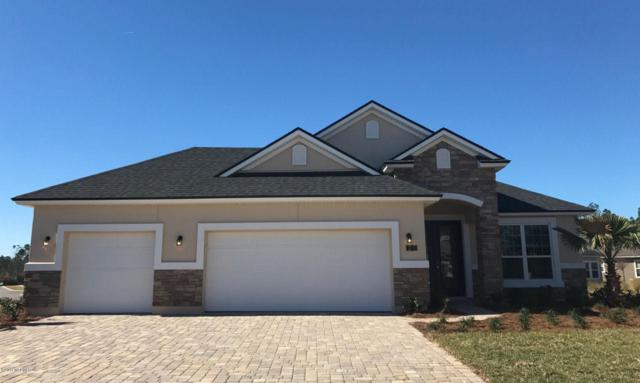 85420 Amaryllis Ct, Fernandina Beach, FL 32034 (MLS #885048) :: EXIT Real Estate Gallery